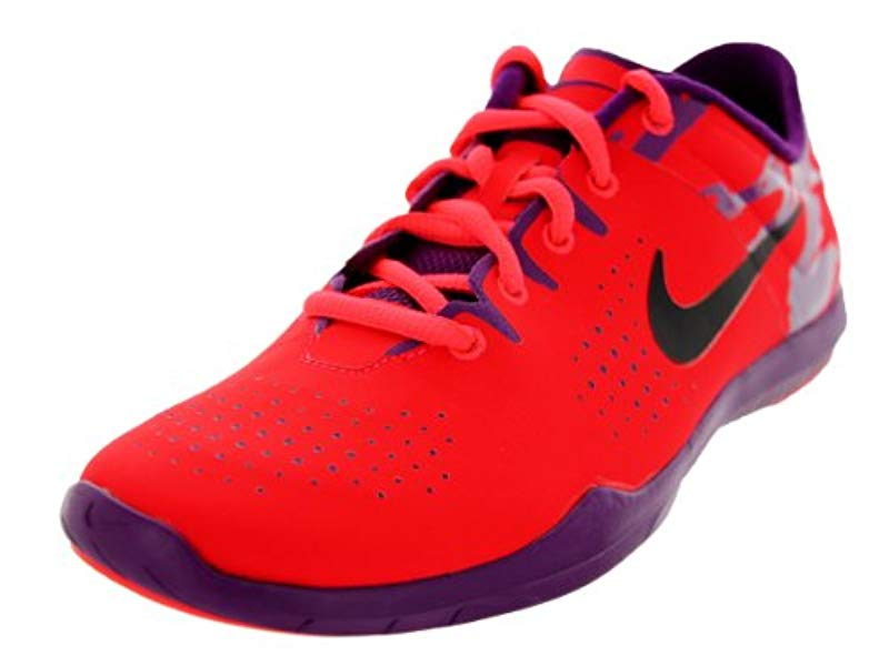 Nike Red Studio Trainer Cross-Trainers